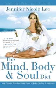 Lee_TheMindBody&SoulDiet_cover.indd